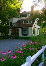 Luxury Bed & Breakfast - Saugerties NY